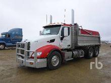 1998 Mack RD688S Dump Truck (T/