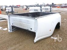 dodge 3500 Truck Box