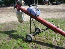 westfield & Used Grain Handling