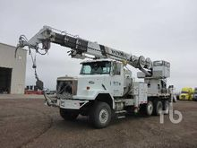1991 Ford L8000 S/A w/Telelect