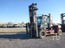 2009 yale 8000 Lb Forklift