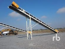 2016 jp conveyors 30 In. x 50 F