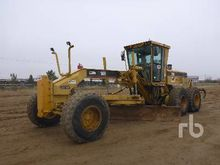 2004 caterpillar 14h VHP Plus M