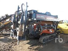 2010 Ditch Witch JT3020 Crawler
