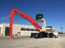 2017 Link-Belt 360X2RT Factory