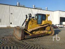 2012 Caterpillar D6T LGP Crawle