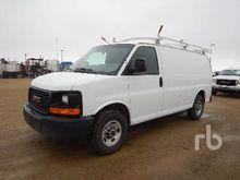 1998 International 4700 S/A Van