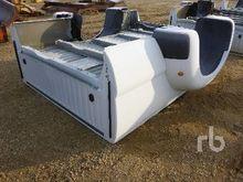 husky Aluminium Truck Box