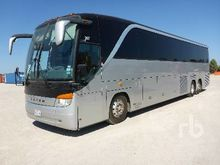 2005 Evobus S417 56 Passenger T
