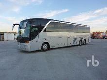 2006 Evobus Serta 54 Passenger