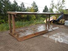 & Used Trench Box Equipment for