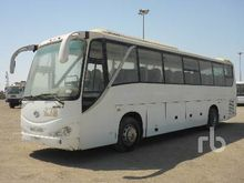 2007 King Long XMQ6118CB 45 Pas