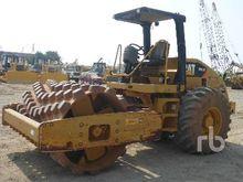 2011 Caterpillar CP533E Vibrato