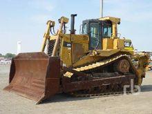 2010 Caterpillar D9R LRC Crawle