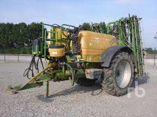 amazone ug3000 Field Sprayer