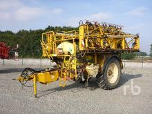 2003 dubex mentor Field Sprayer