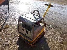 wacker wp1550 Plate Compactor
