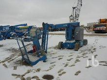 2011 Genie Z34/22N 4x4 Electric