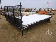 venture Truck Deck