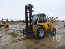 2007 Load Lifter 2222-60 Rough