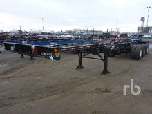 1998 lode king 40 Ft Tridem Con