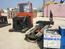 1999 Crown Electric Forklift