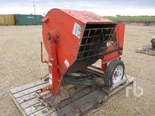 & Used Concrete Mixer Equipment