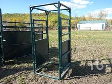 & Used Livestock Handling Equip