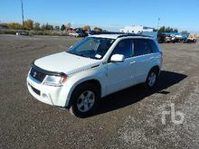 2008 Suzuki Grand Vitara 4x4 Sp