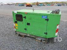 sdmo r22k Generator Set Parts/S