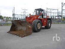 1994 o&k L45 Wheel Loader
