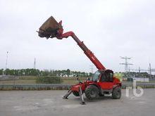 2008 Terexlift GTH3512 4x4x4 Te