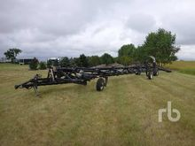 2011 double a trailers 115 Ft S