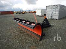 meyer c8 8 Ft Truck Plow