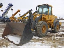 2007 Volvo L90E Wheel Loader