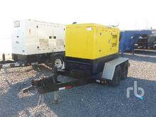 2012 Hipower HRYW50T6 40 KW Por
