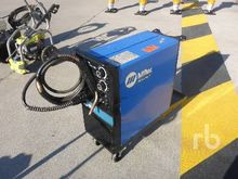 miller 250x Wire Feed Portable