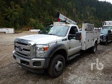2012 International 4300SBA Exte