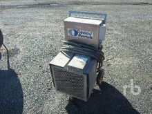& Used Space Heater Equipment f