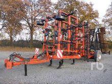 bugnot rsp 660 Cultivator
