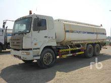 2012 camc HN1240P29E2M3 20000 L