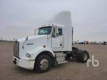 2004 kenworth t800 Truck Tracto