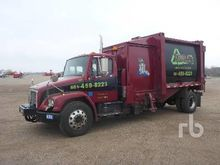 1998 Freightliner FL70 S/A Dual