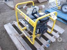 wacker pts4v PT3A 3 In. Trash P