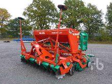 2014 agro masz sn300 Seeder