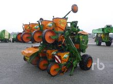 2002 amazone ed601k Air Seeder