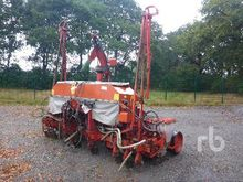 becker aeromat t8 Air Seeder