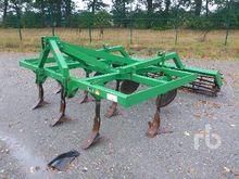 2002 kotte flgr300 Cultivator