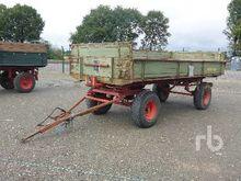 1976 welger fk90 Agricultural T