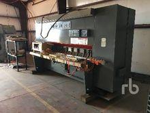 elgar FWA41M Milling Machine In